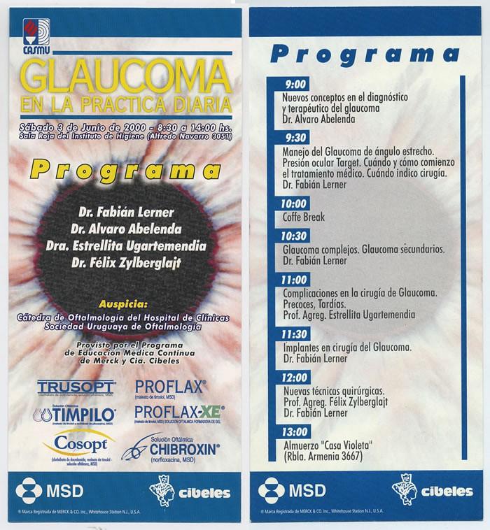Sociedad Uruguaya de Oftalmología