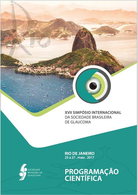 Simposio Internacional de la Sociedad Brasilera de Glaucoma